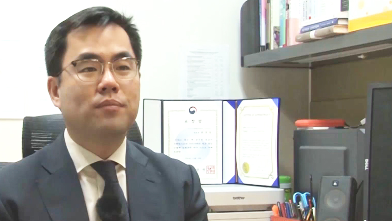 [Globetrotters] Lawyer Hong Gyeong-il Assisting Korean Workers in Australia
