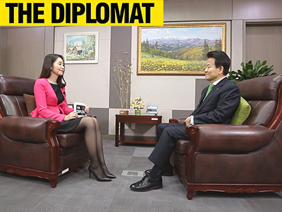 Ep.31 Chung Dong-young, Chairman of the Party for Democracy and Peace