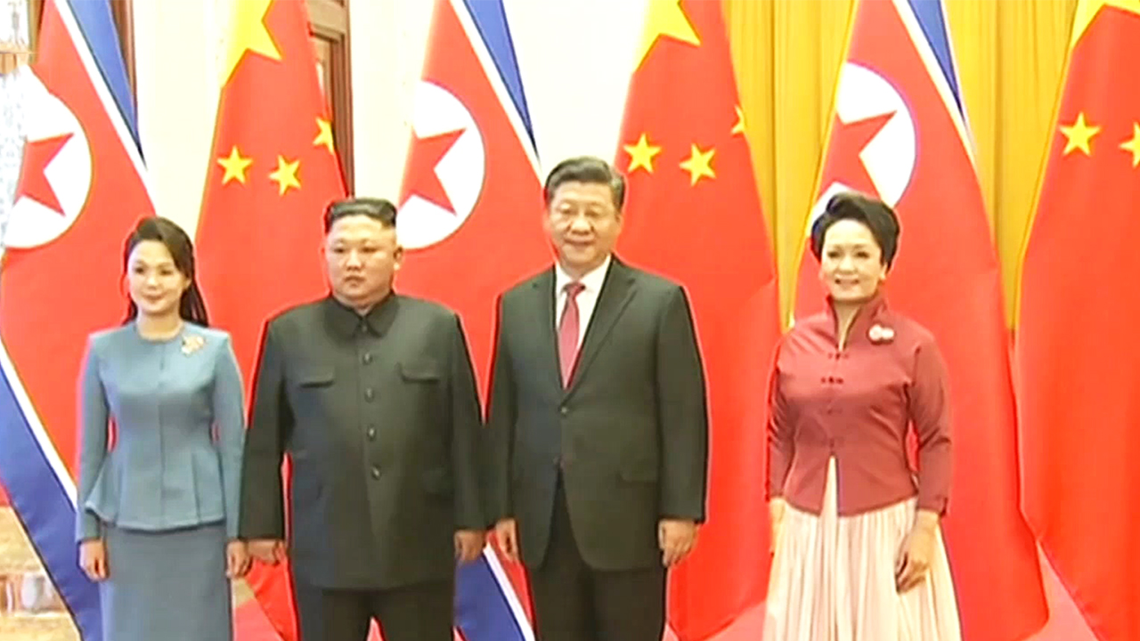 [A Road to Peace] 32-1 Second Kim-Trump Summit in the Works