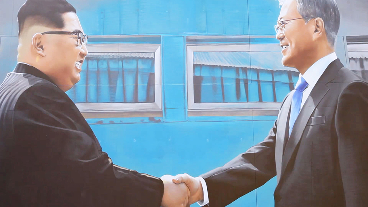 [A Road to Peace] 32-3 Prospects for Peace Drive on Korean Peninsula for 2019