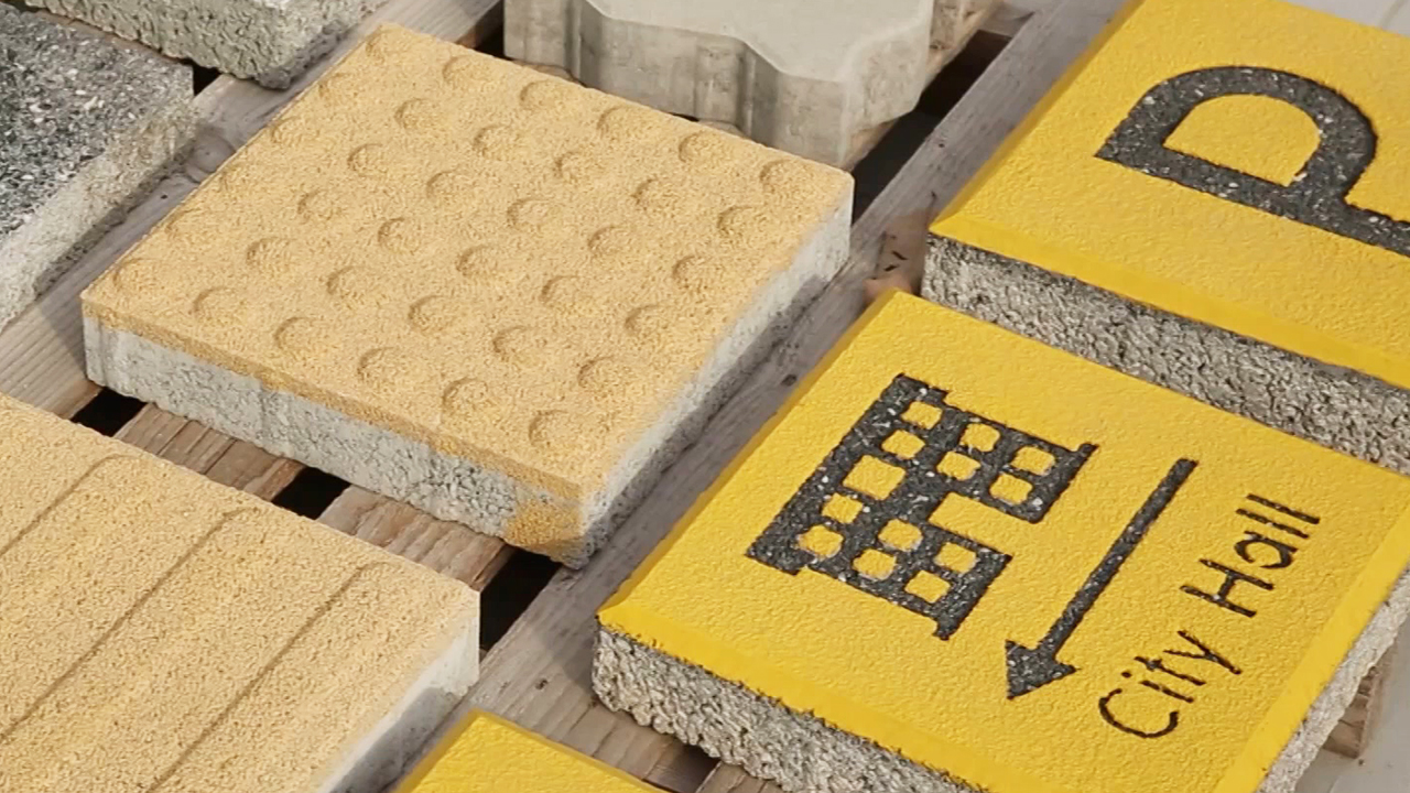 [SmartBiz Accelerators] SAMIL LEADTECH, a manufacturer of eco-friendly water permeable blocks