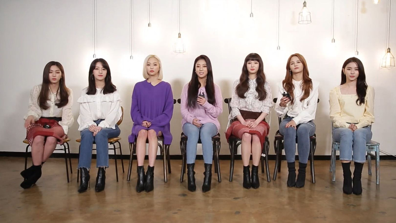 [Pops in Seoul] CLC Interview