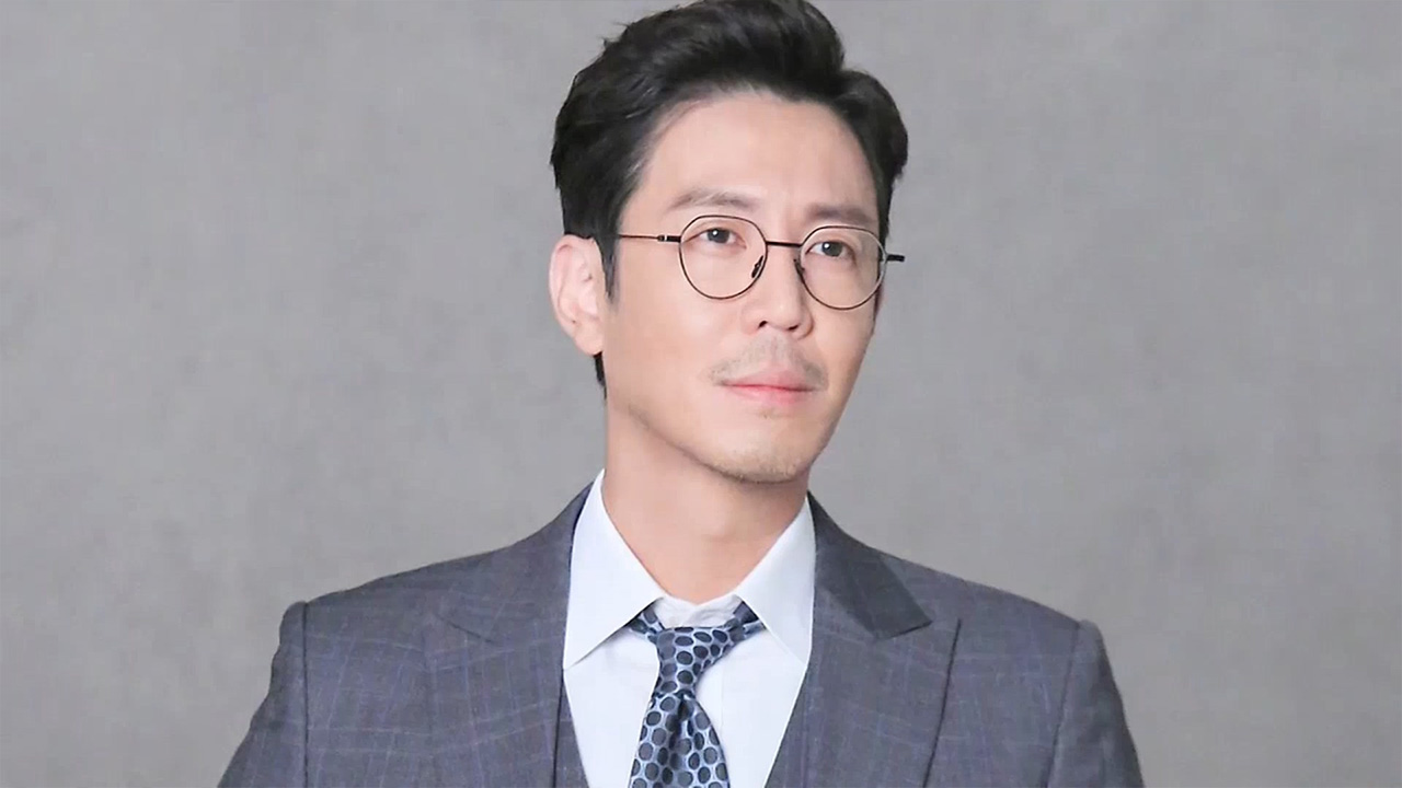 [Showbiz Korea] CHOI WON-YOUNG (최원영) CAST IN TV DRAMA