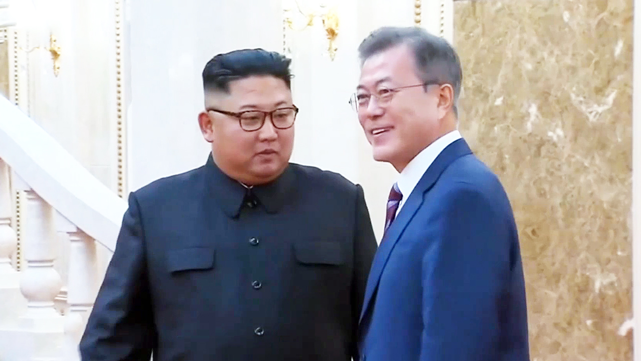 [The Point : World Affairs] 36-2 Possibility of Kim's Seoul visit