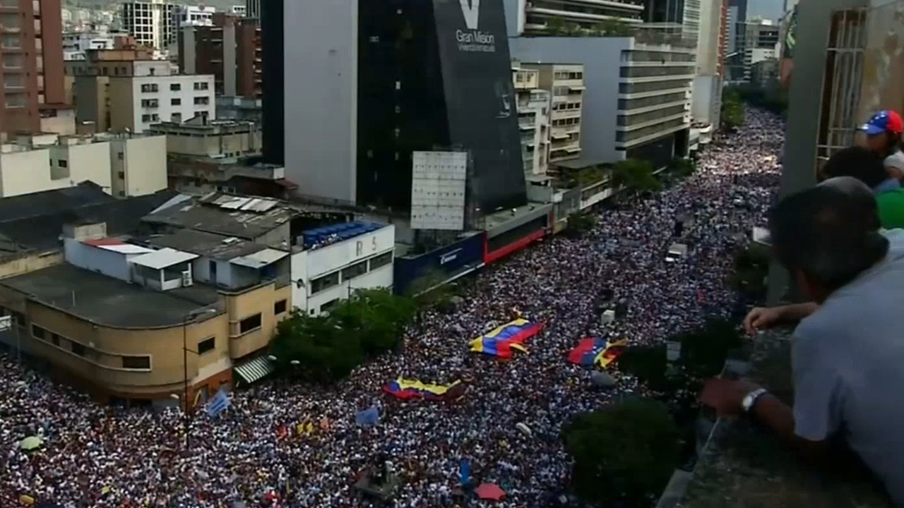 [The Point : World Affairs] 37-2 Venezuela's economic crisis
