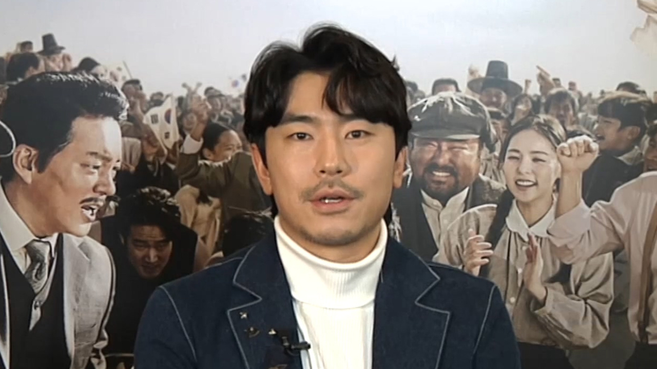 Actor Lee Si-eon (이시언) Interview