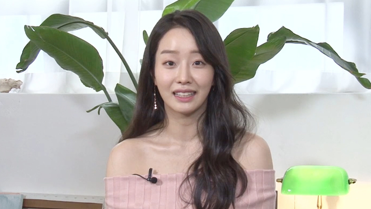 Actress Moon Ye-won (문예원) Interview