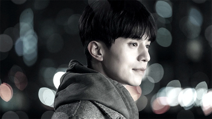 Ep.2100 - Lee Dong-wook / [Another Child]