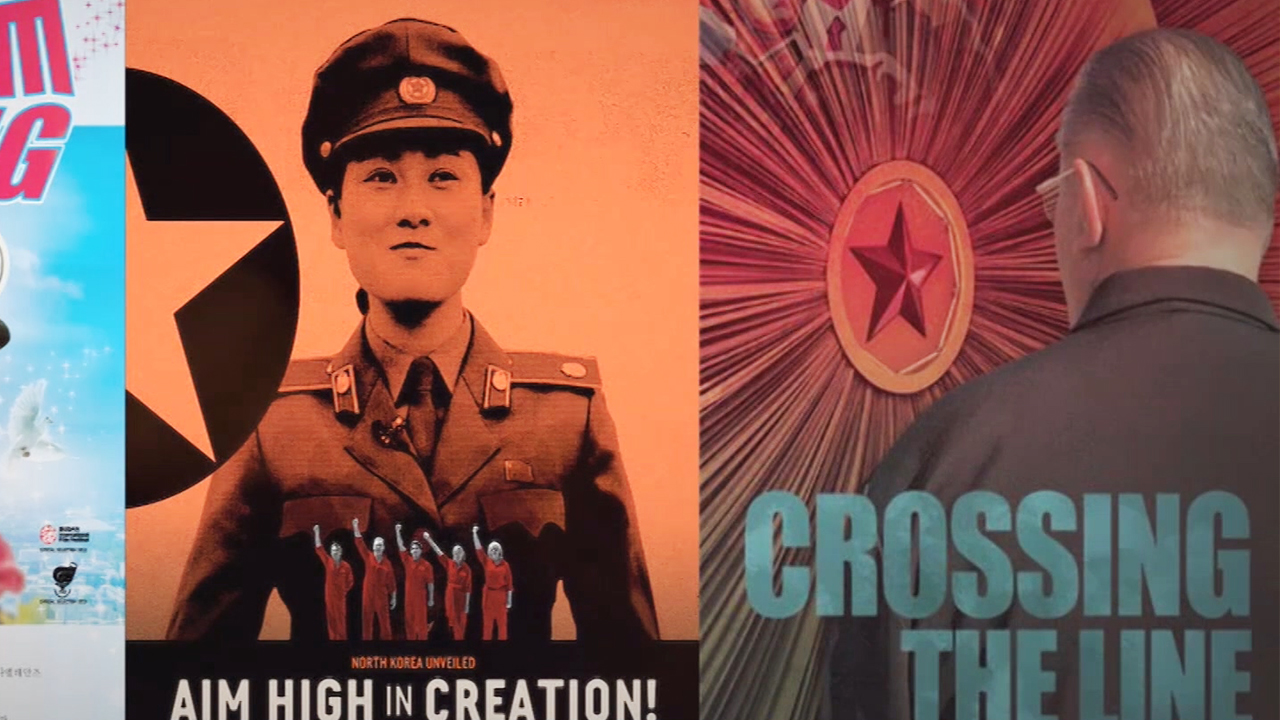 Putting North Korea on the Silver Screen | Founder of Koryo Tour, Nicholas Bo...