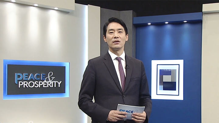 Ep.01 N.Korea retuns to joint liaison office after abrupt pullout