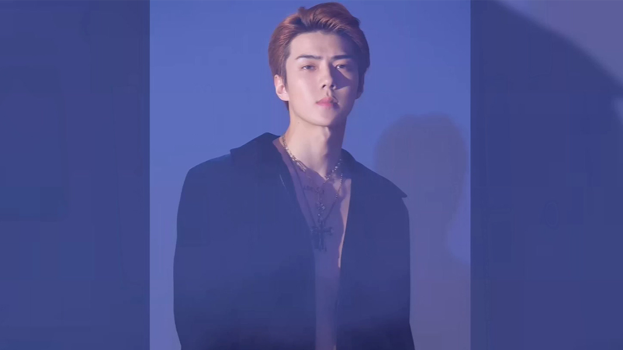 IDOL's TMI - Sehun of EXO (세훈, 엑소)
