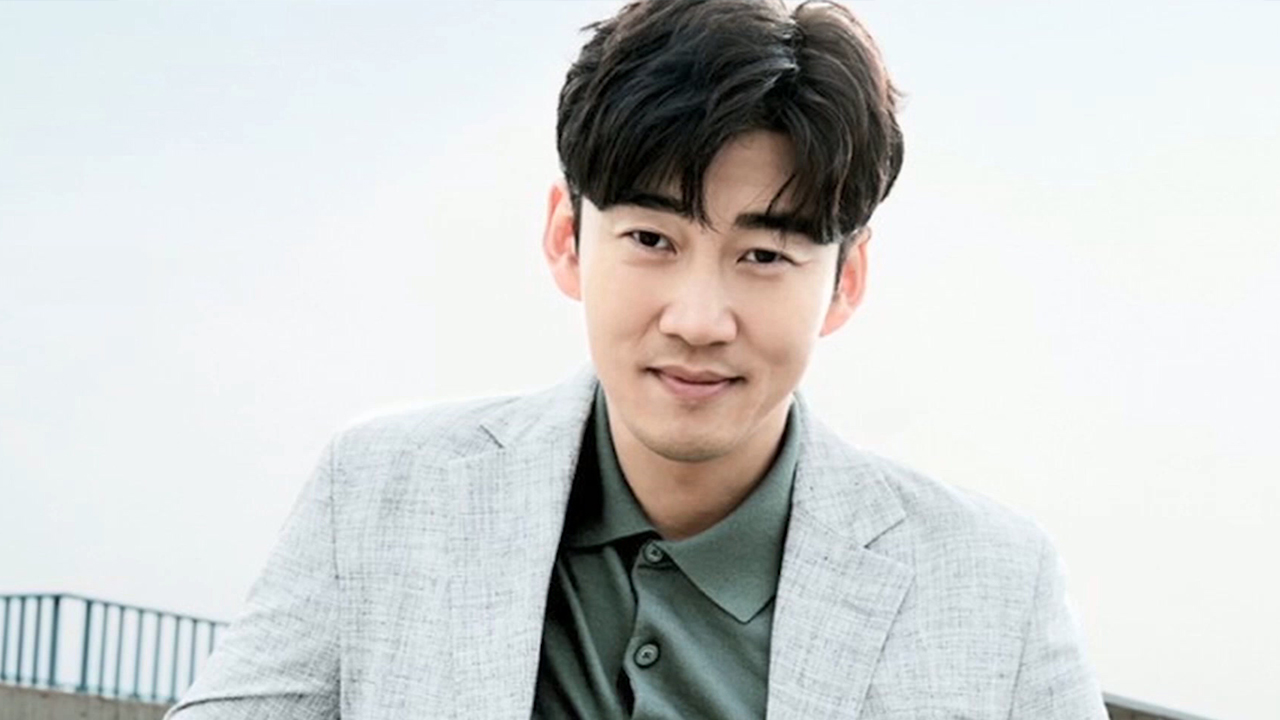 actor Yoon Kye-sang (윤계상) _ Q&A