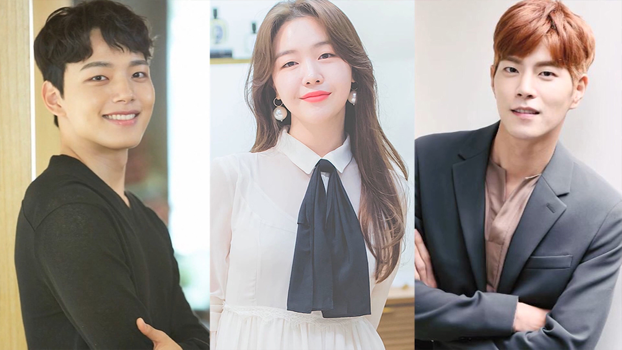 'ABSOLUTE BOYFRIEND (절대 그이)' SLATED TO AIR THIS MAY