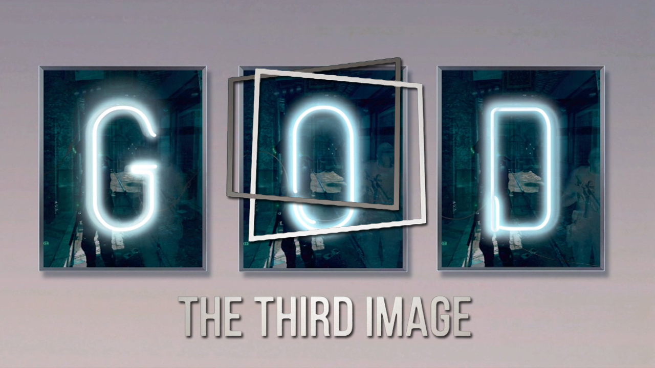 Fine Art / THE THIRD IMAGE