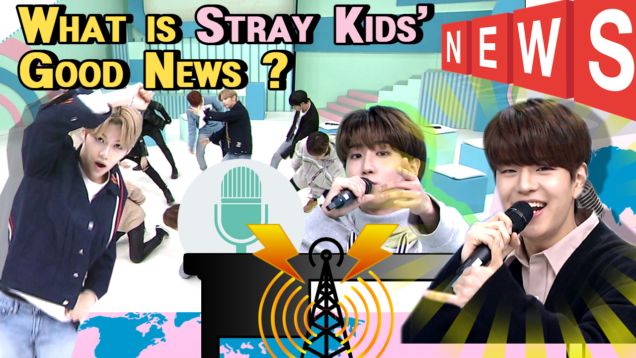 [After School Club] Stray Kids(스트레이 키즈) Grand Opening