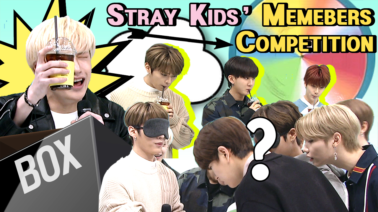 [After School Club] Stray Kids (스트레이 키즈) Story
