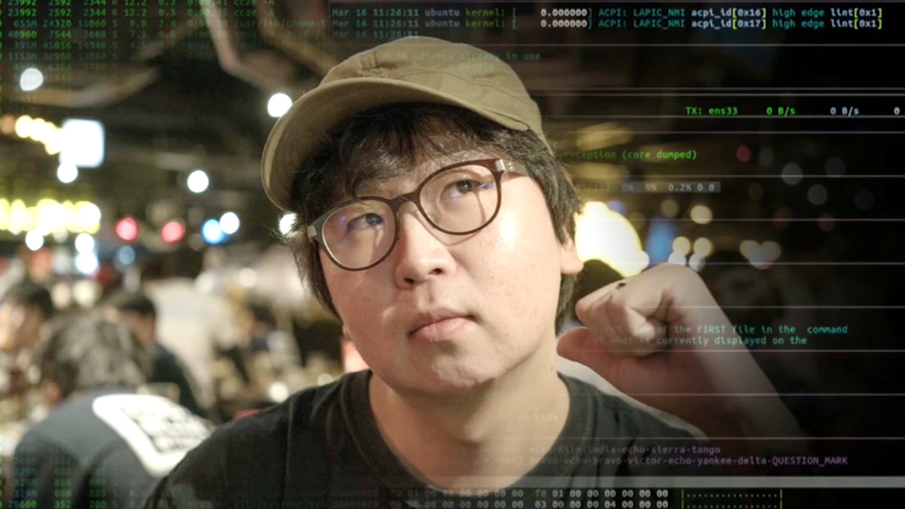 Activities Of a World-Class Hacker in Korea and Abroad | White Hat Hacker Lee Seung-jin