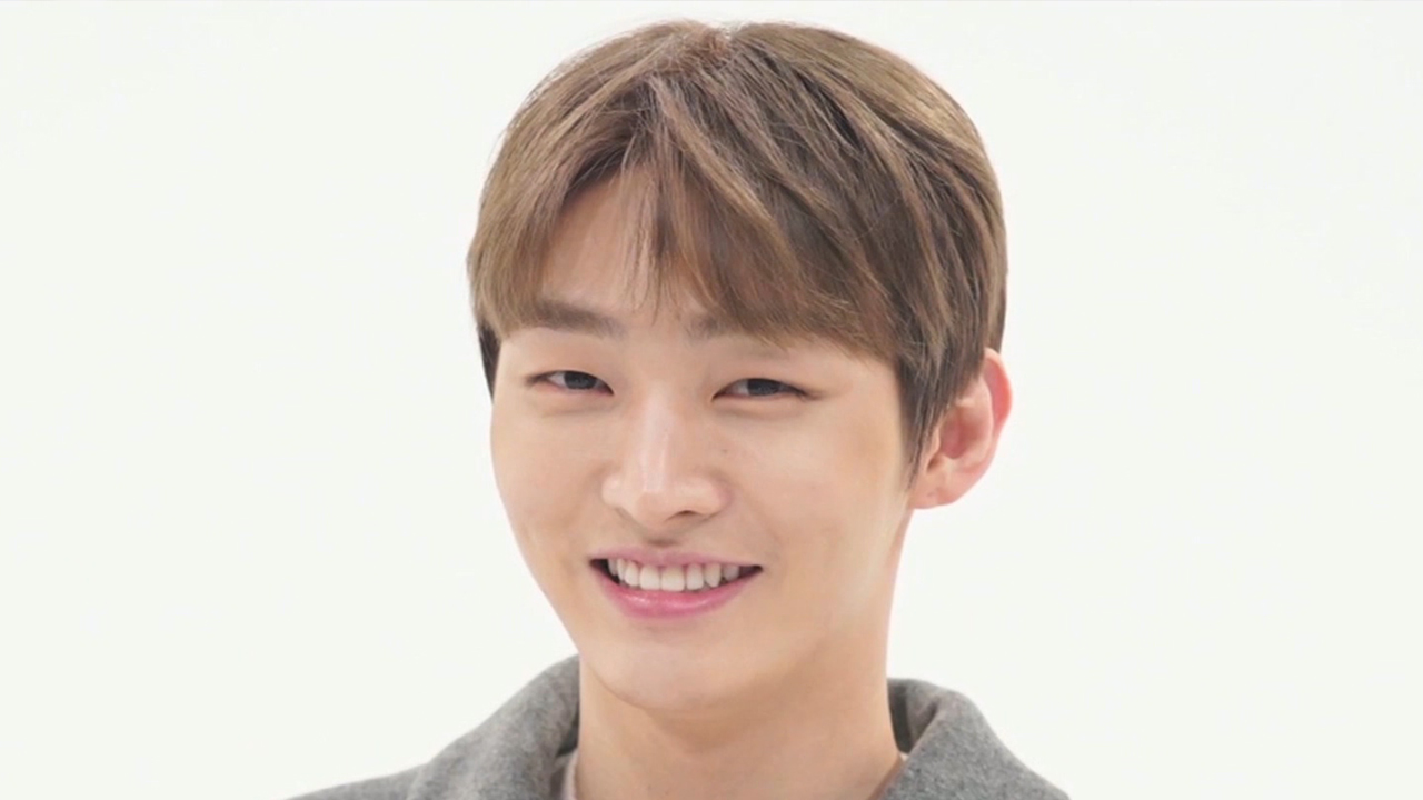 YOON JI-SUNG (윤지성) TO ENLIST INTO THE ARMY