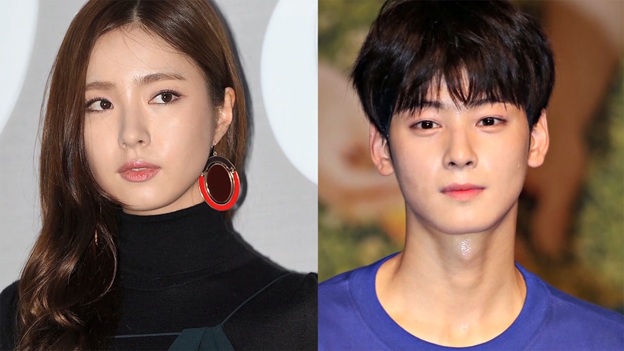 SHIN SAE-KYEONG (신세경) & CHA EUN-WOO (차은우) TO STAR IN A NEW TV DRAMA