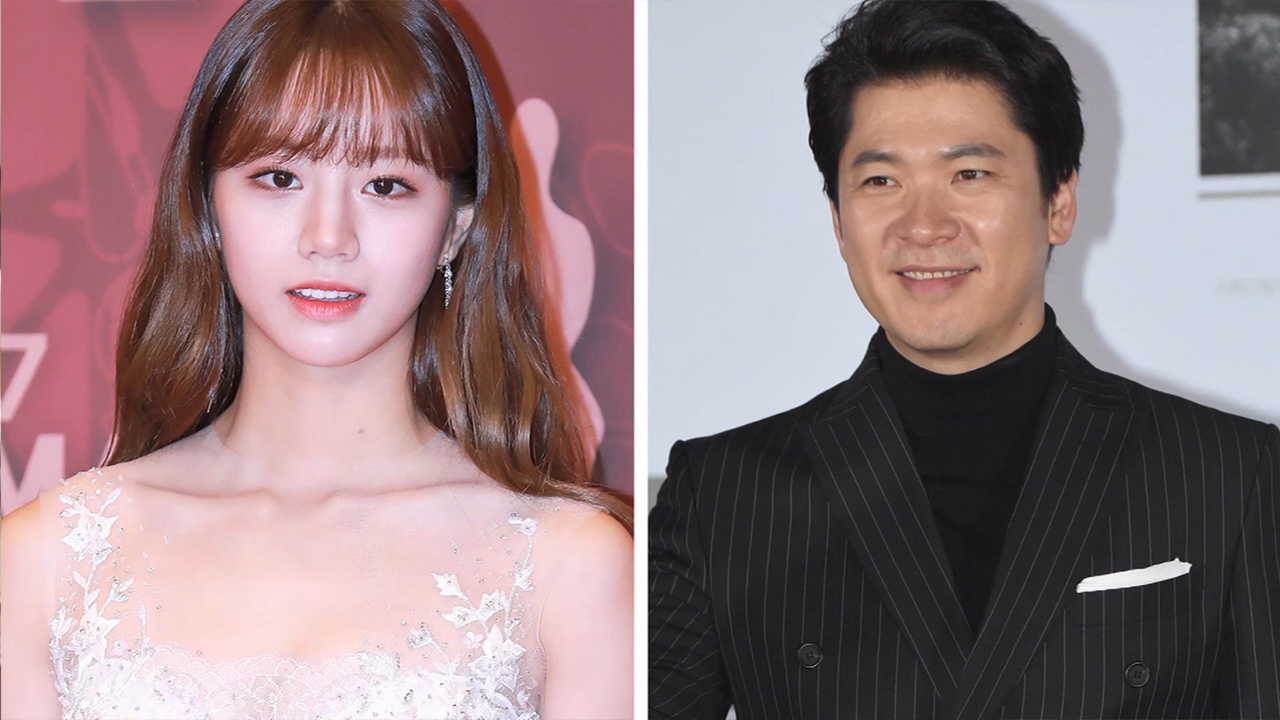 KIM SANG-KYUNG (김상경) & LEE HYE-RI (이혜리) TO PARTNER UP IN A NEW TV DRAMA