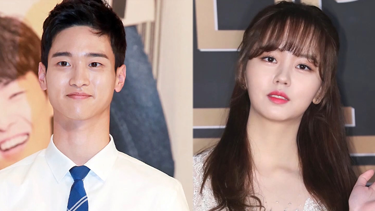 JANG DONG-YOON (장동윤) TO WORK WITH KIM SO-HYUN (김소현) IN