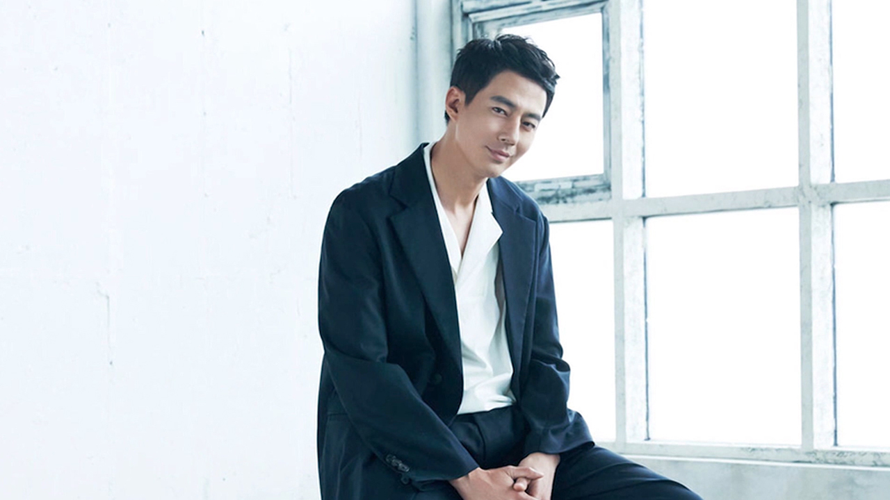 actor Zo In-sung (조인성) _ Q&A