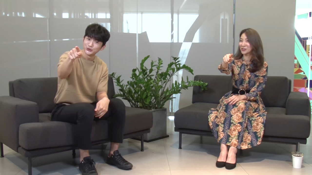 musical actor Kim Hee-chan (김희찬) Interview
