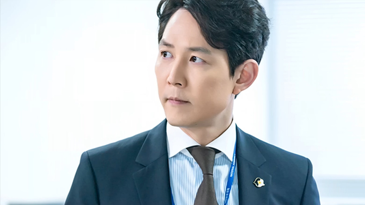 LEE JUNG-JAE (이정재) TO MAKE HIS SMALL SCREEN COMEBACK