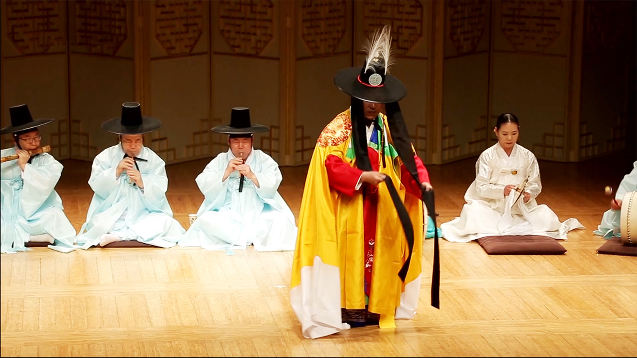 [ Performance ] Gut: A Korean Traditional Ritual Performance