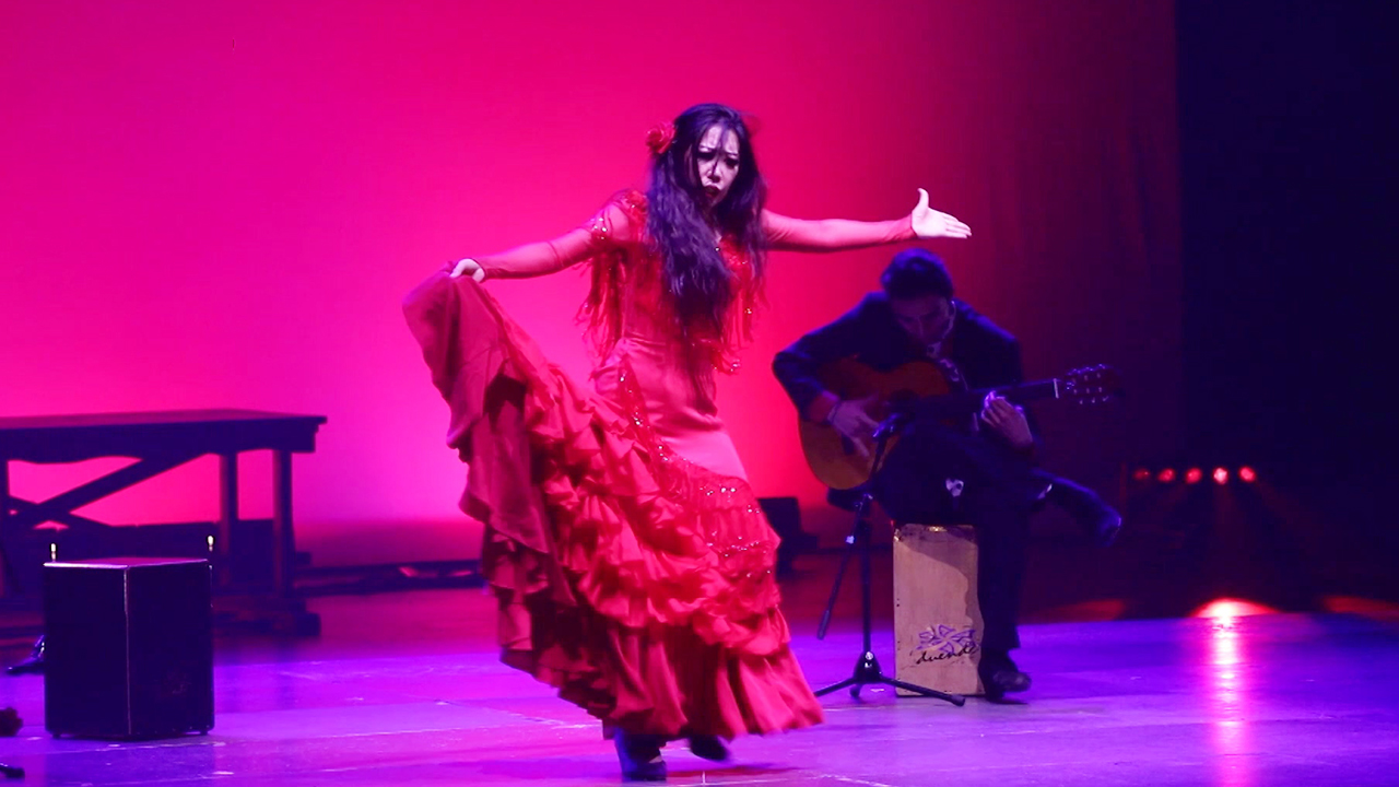 [ Performance ] Flamenco Fatal