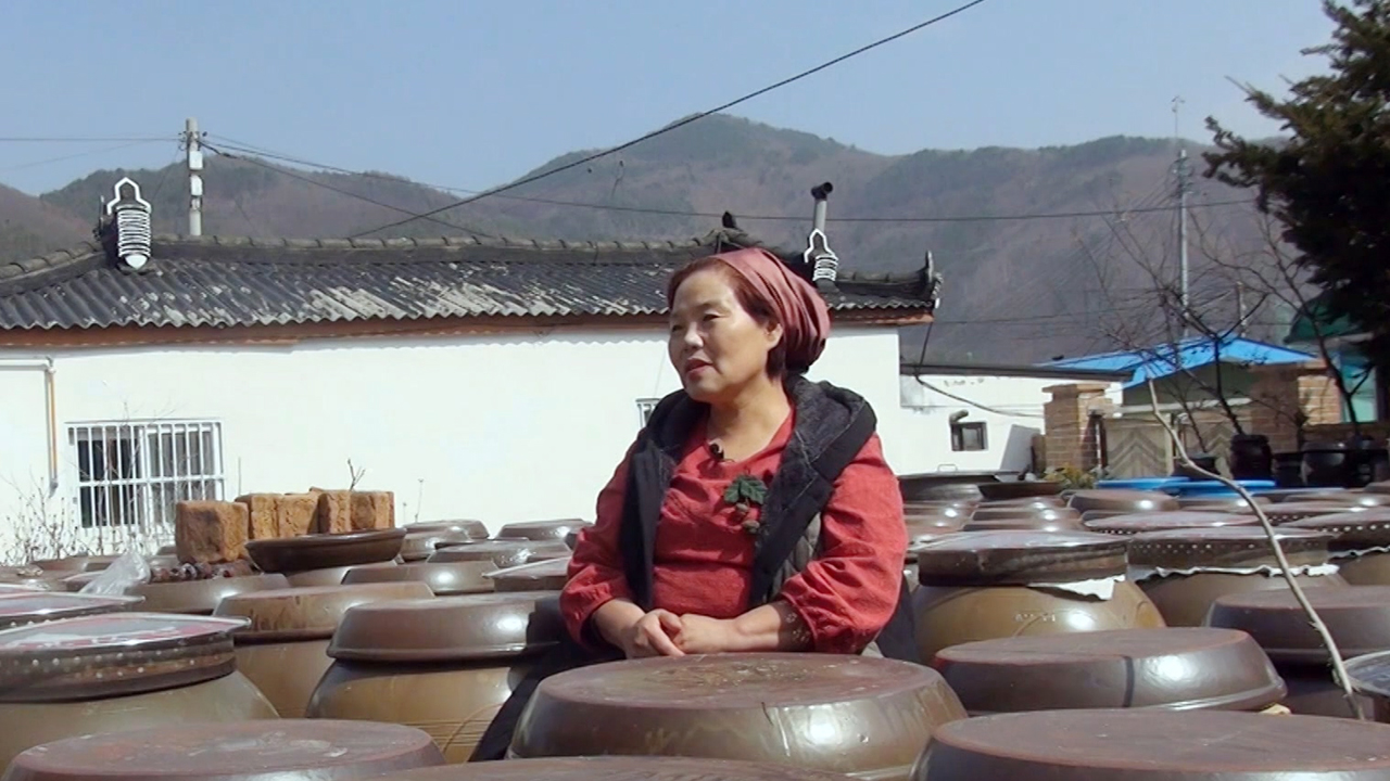North Korean Defector EP.3 Soybean Paste Is My Destiny, HEO Jin's Story 1
