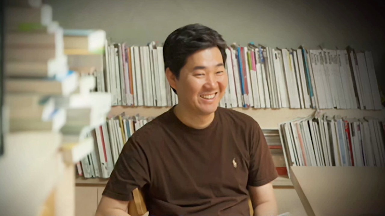 Furniture Reflects The Times | Furniture Designer Ha Ji-hoon