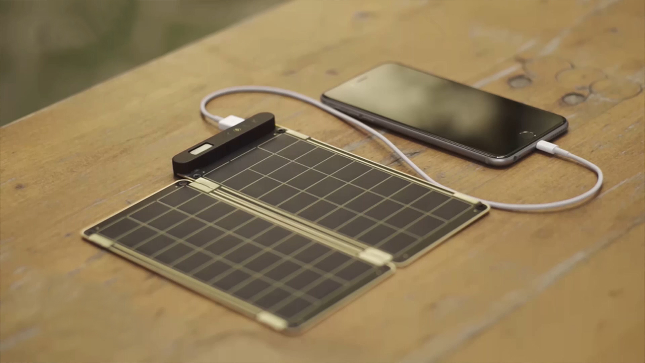Solar cell, renewable energy for the future