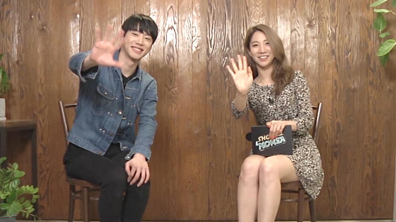 actor U-Kiss Jun (유키스, 준) Interview