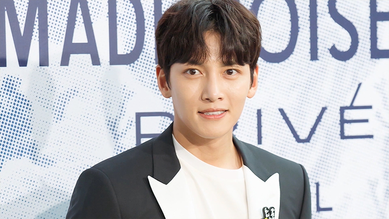 Actor Ji Chang-wook (지창욱) _ Q&A