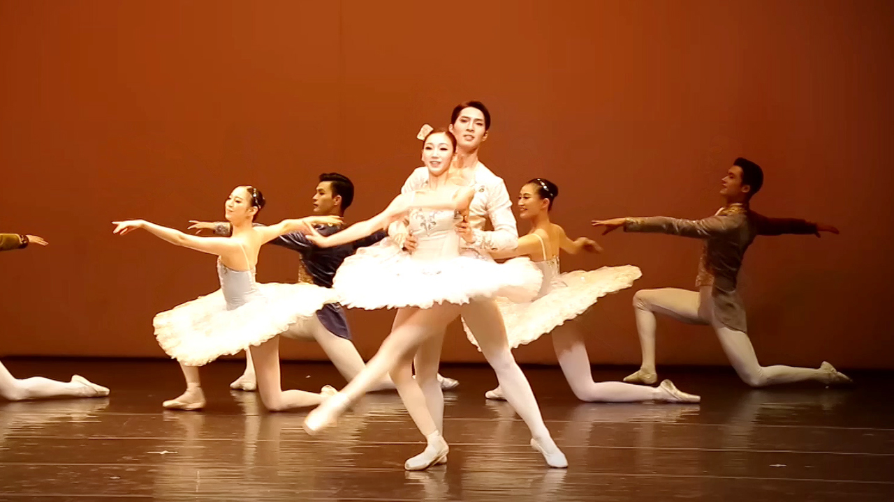 [ Performance ] Ballet Gala – The Masterpiece