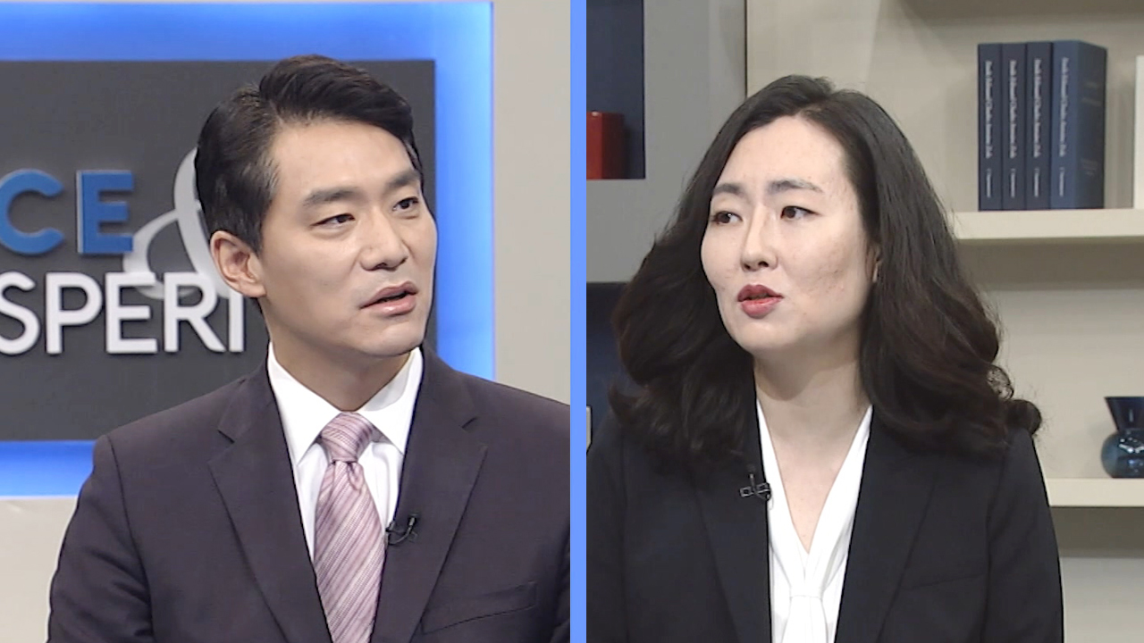 Ep.12 Abe Makes Repeated Summit Offers to Kim