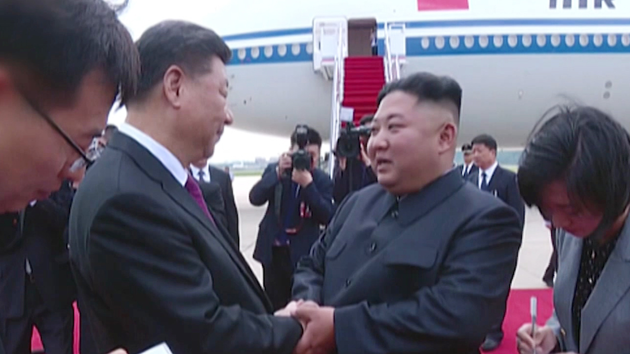Ep.14 Will a series of summits add momentum to stalled nuclear talks?