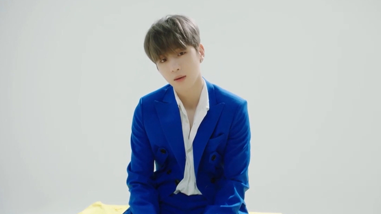 Kang Daniel (강다니엘) What Are You Up To (뭐해)