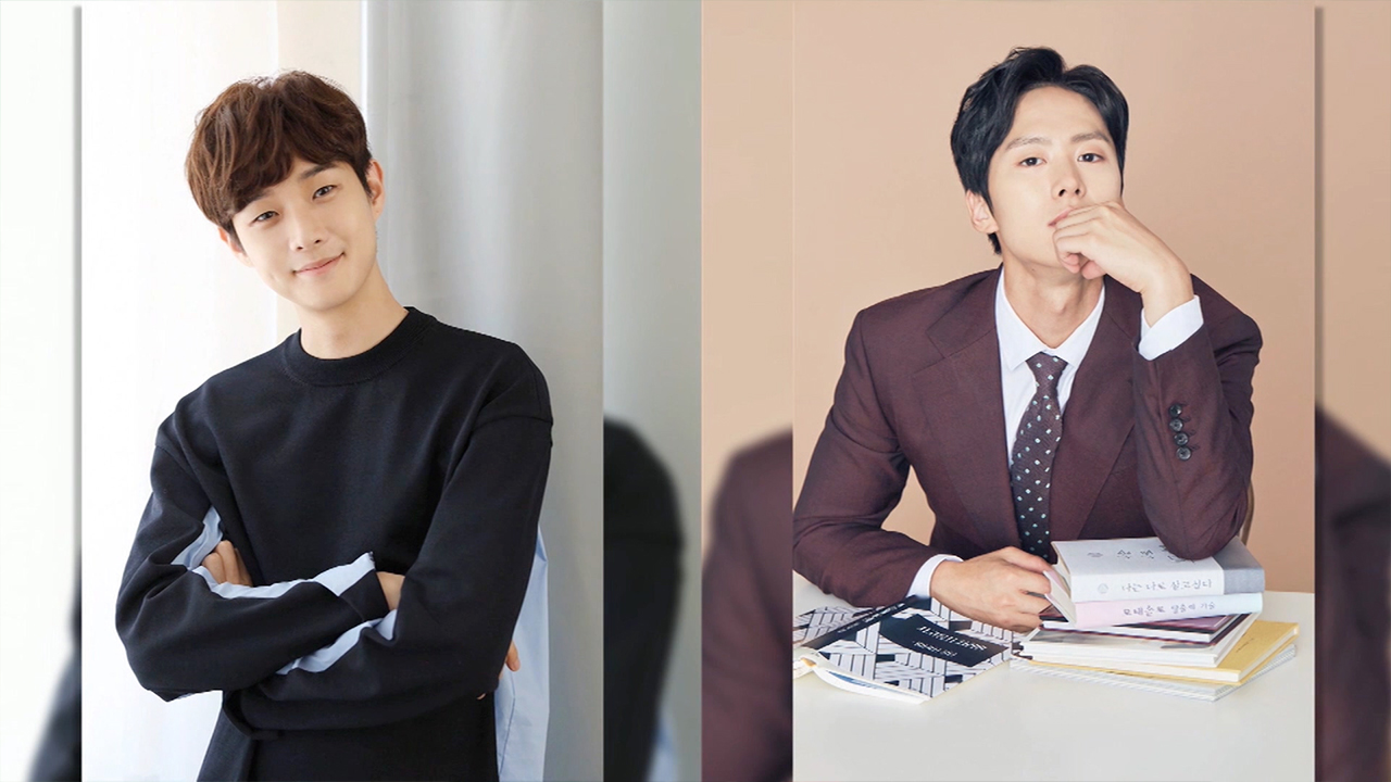 CHOI WOO-SHIK (최우식) & GONG MYOUNG (공명) TO STAR IN A MOVIE TOGETHER