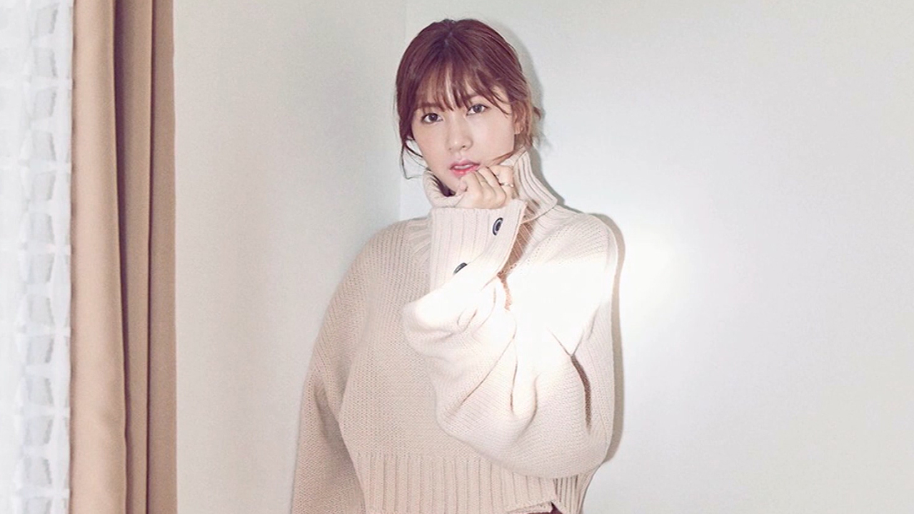APINK (에이핑크)'S OH HA-YOUNG (오하영)'S SPECIAL FAN MEET