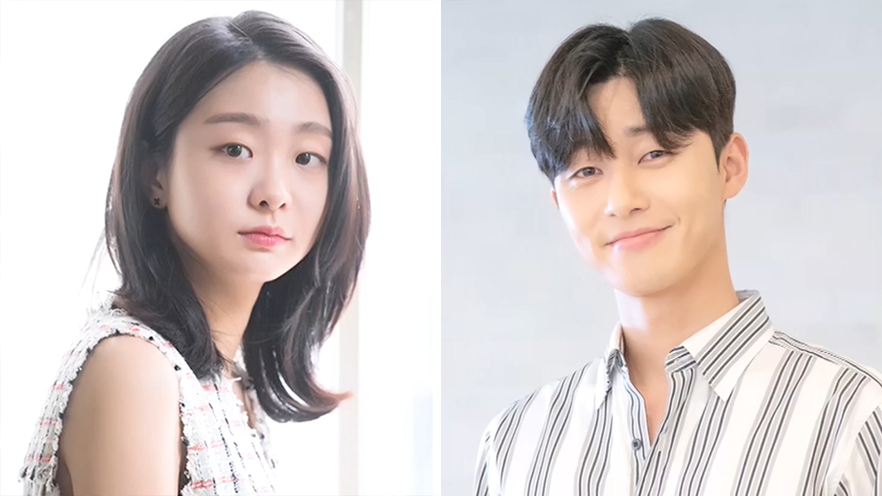PARK SEO-JUN (박서준) & KIM DA-MI (김다미) TO STAR IN A NEW TV DRAMA
