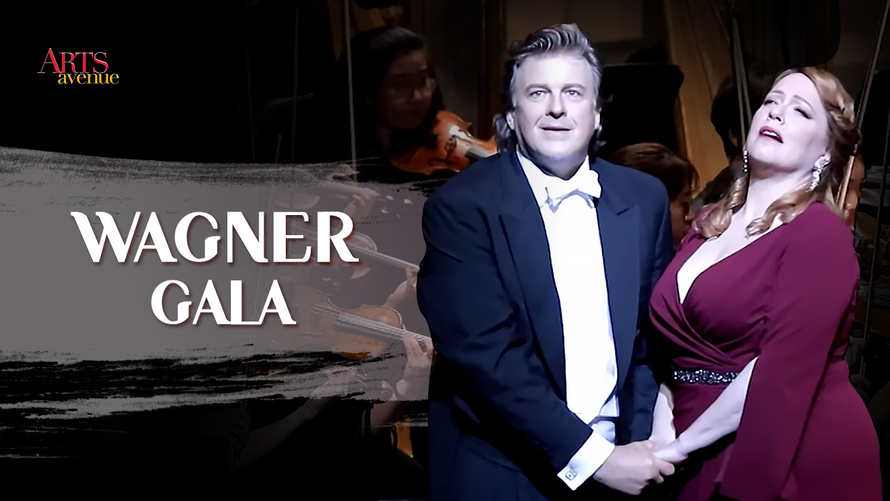 [ Performance ] WAGNER GALA