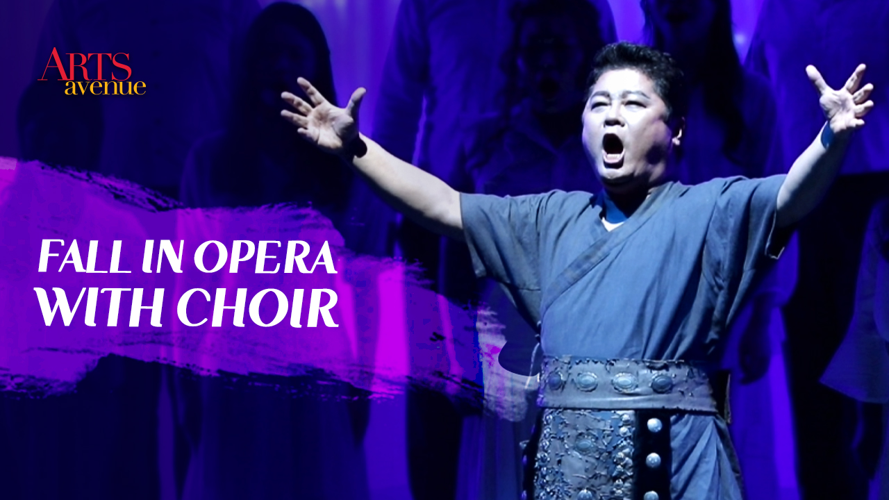 [ Performance ] 'Fall in Opera with Choir'