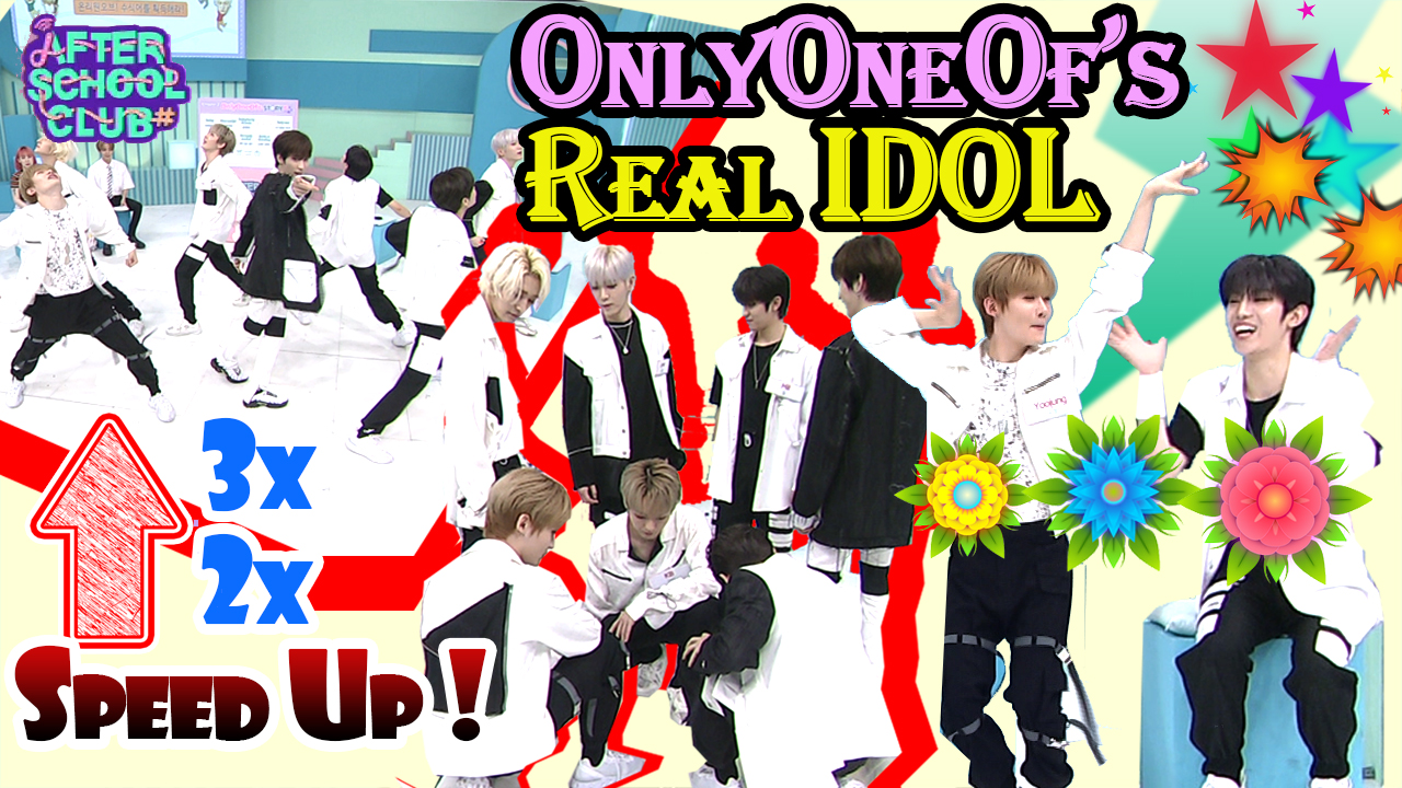 [After School Club] OnlyOneOf(온리원오브)'s STORY Ep.375