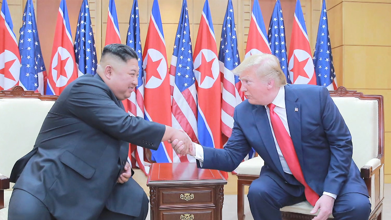 Ep.145 - Forecast of Korean Peninsula affairs in the Second Half of 2019
