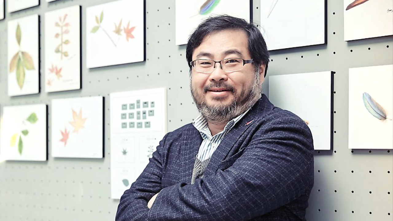 Ep.279 Yi Jeong-mo, Director of the Seoul Science Center