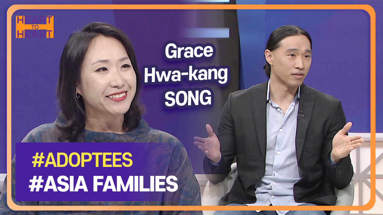 Asia Families Helps Adoptees Find Their Roots | Founder Grace Hwa-kang Song