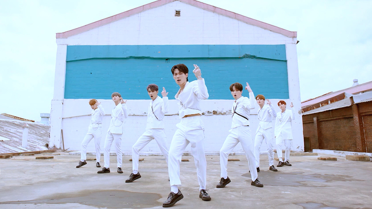 TARGET (타겟) Baby Come Back Home