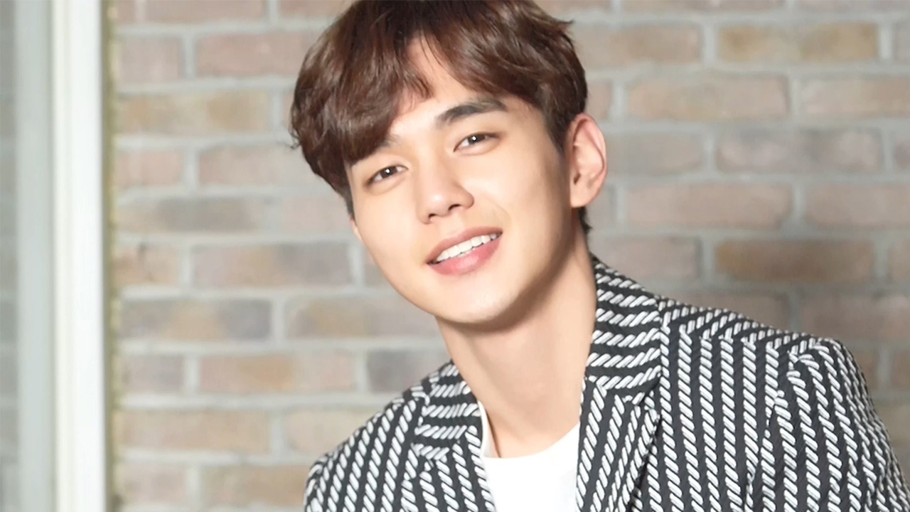 YOO SEUNG-HO (유승호) TO HOLD A FAN MEET IN TIME FOR HIS BIRTHDAY